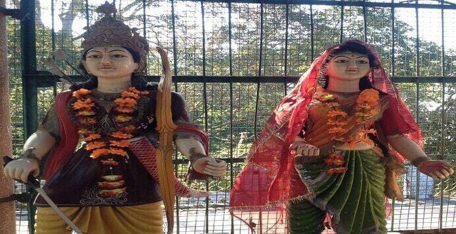 Dushyant & Shakuntala