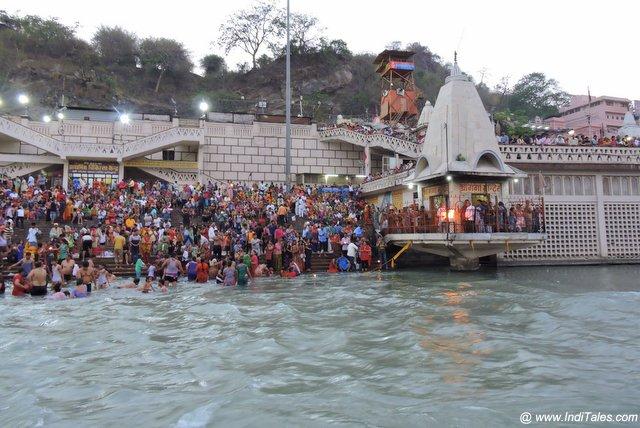 Ganga Devi Temple - Haridwar