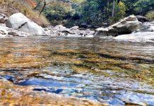 Malini River near Kanvashram