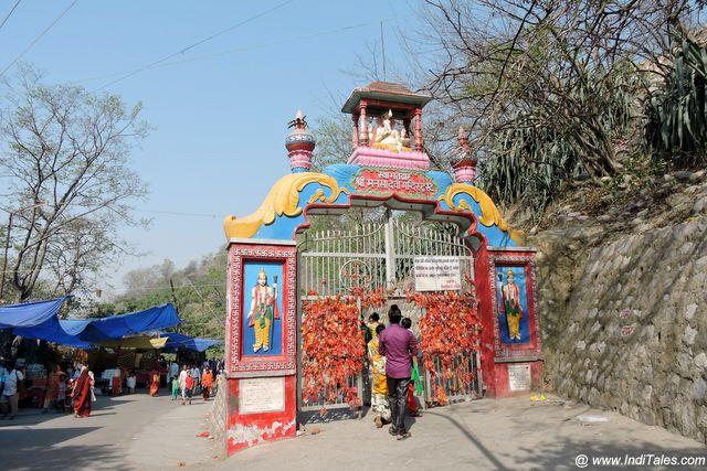 Mansa Devi Mandir - Haridwar