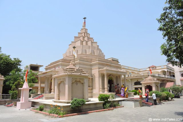 Sri Yantra Temple - Temples in Haridwar
