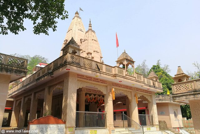 Sureshwari Devi Mandir - Haridwar