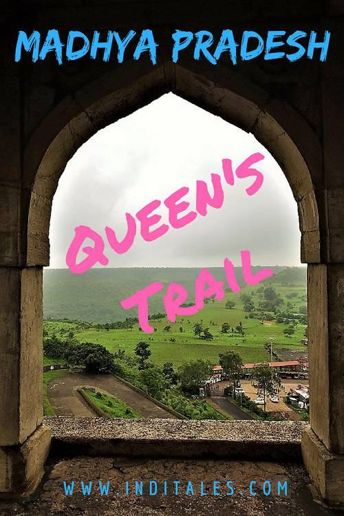 Queens Trail - MP Road Trip