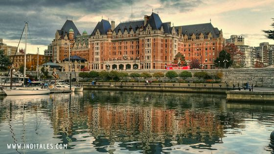12 Top-Rated Tourist Attractions in Victoria, British ...