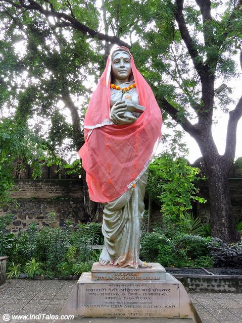Ahilya Bai Holkar
