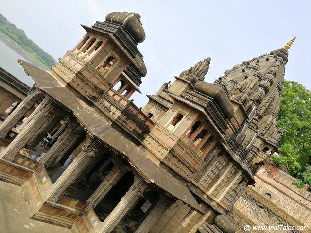 Ahilyeshwar Shivalaya