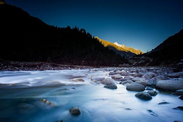 Chitkul Village - Kinnaur, Himachal Pradesh