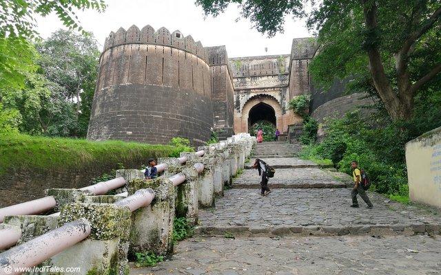 Kamani Gate - Maheshwar
