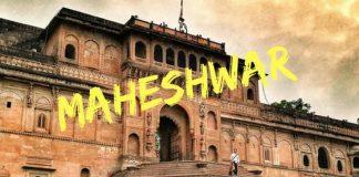 Maheshwar - Madhya Pradesh