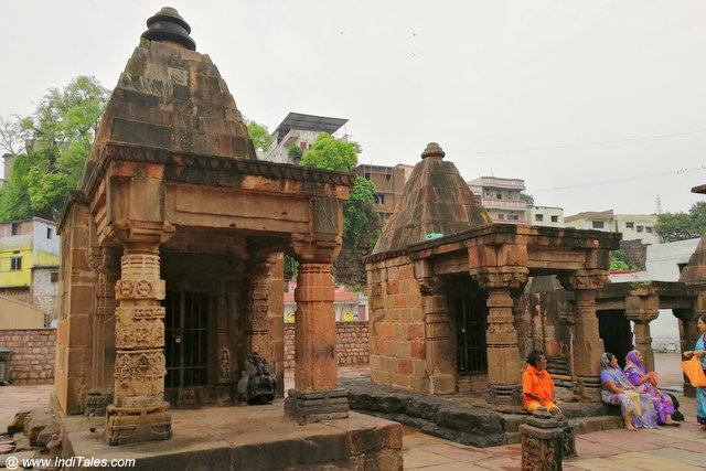 Mamleshwar Jyotirlinga Temple