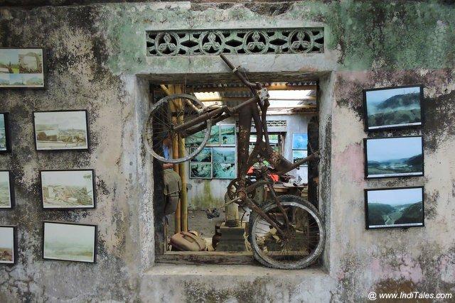 Sisa Hartaku - Museum of Memories - Yogyakarta
