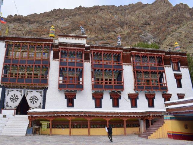 Hemis Monastery - Ladakh
