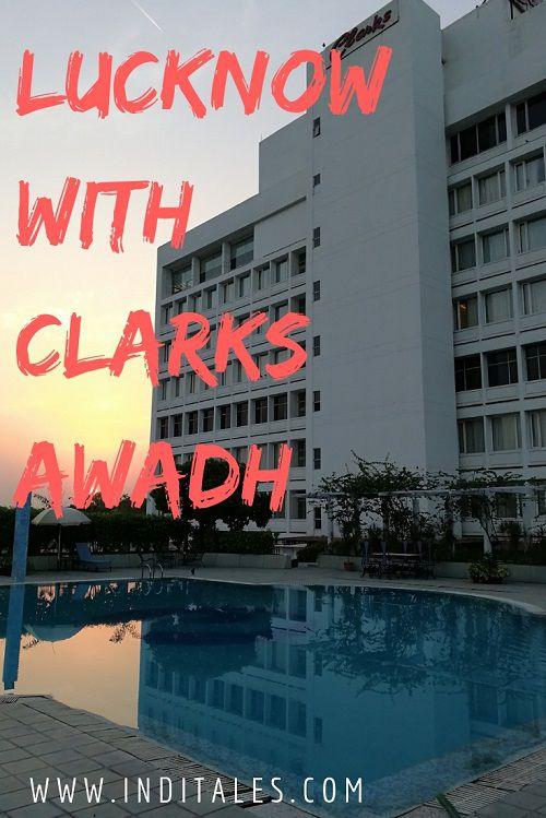 Clarks Awadh Lucknow