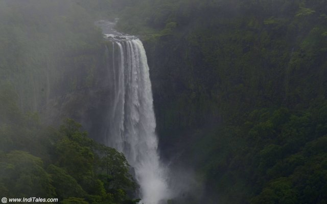 Majestic Surla Falls, Goa