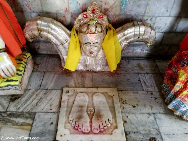 Shringi Rishi Temple - Chakra Tirtha