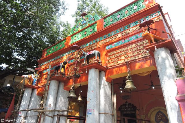 Sri Lalita Devi Temple - the presiding Shakti of Naimisharanya