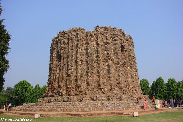 Alai Minar, Mehrauli