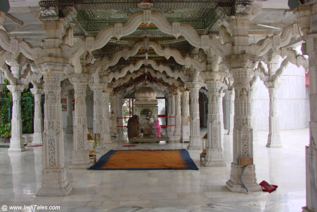 Dadabari Jain Temple