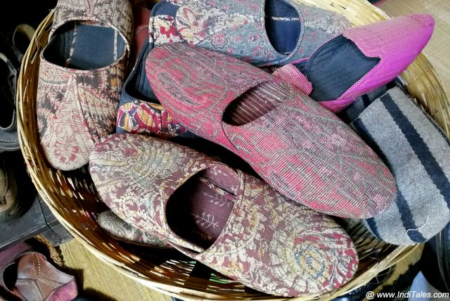 Handmade Shoes Lucknow