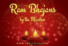 Ram Bhajans - Playlist for Diwali