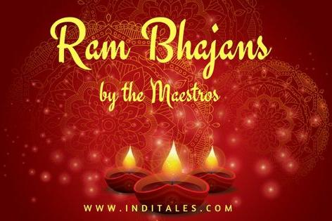 Ram Bhajans - Playlist for Diwali