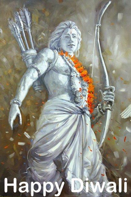 Lord Ram - Popular Diwali Ram Bhajans
