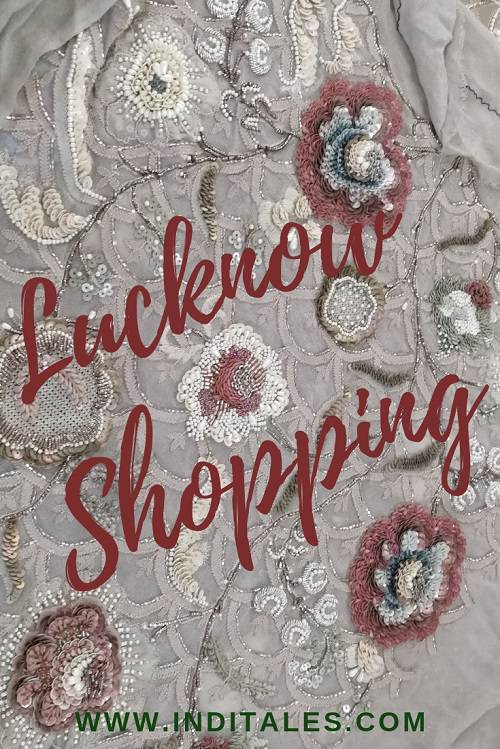 Shopping for Lucknow Souvenirs