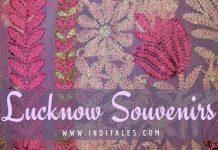 Lucknow Souvenirs