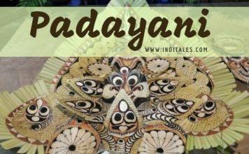 Padayani - The Temple Ritual from Kerala