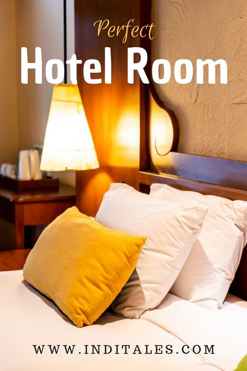 Hotel Rooms in Luxury Hotels