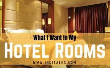 What I Want IN My Hotel Rooms in Luxury Hotels