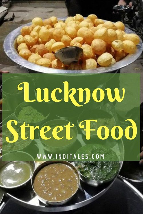 Lucknow Street Food Guide