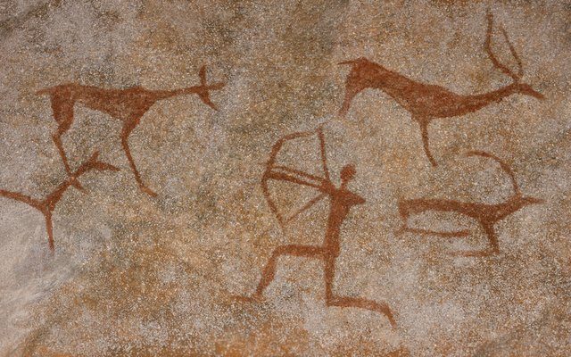 Aboriginal Rock Art of Kununurra