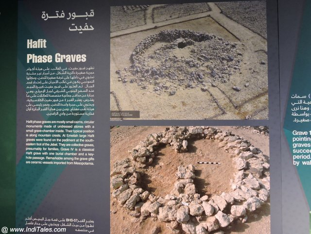 Burial Graves