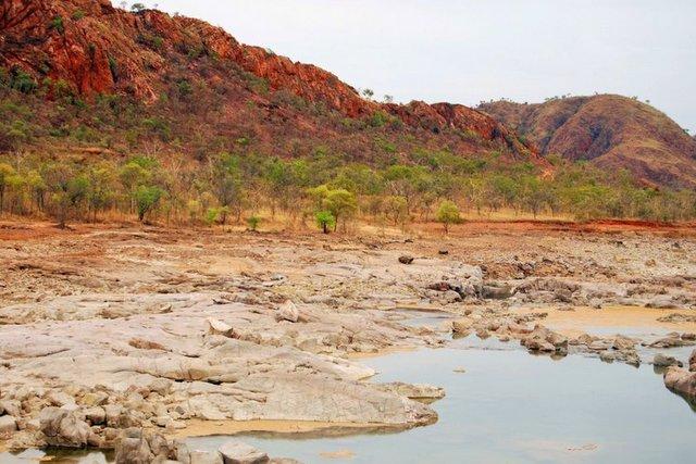 East Kimberley Landscape - Australia