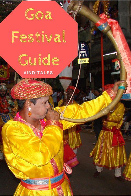 Goa Festival Guide