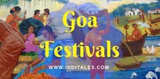 Popular Festivals of Goa