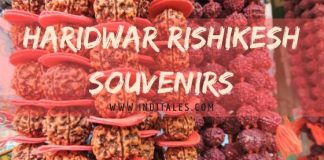 Haridwar Rishikesh Souvenirs
