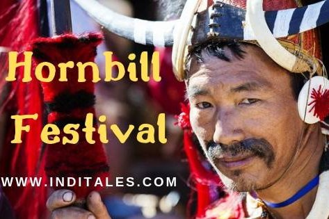 Hornbill Festival- Celebrating the tribal culture of Nagaland