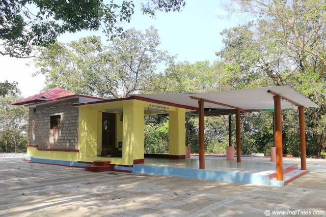 Kala Bhairav Temple - Sringeri