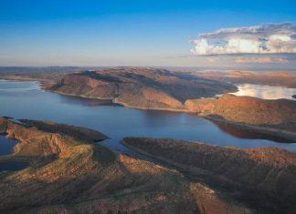 Lake Argyle - Kununurra Australia