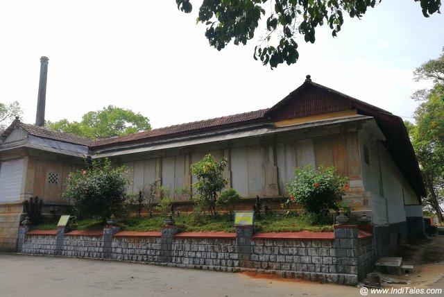 Malahanikeshwara Temple Sringeri