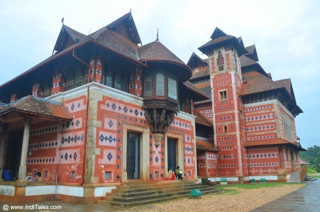 Napier Museum - Must see Trivandrum Tourist Places