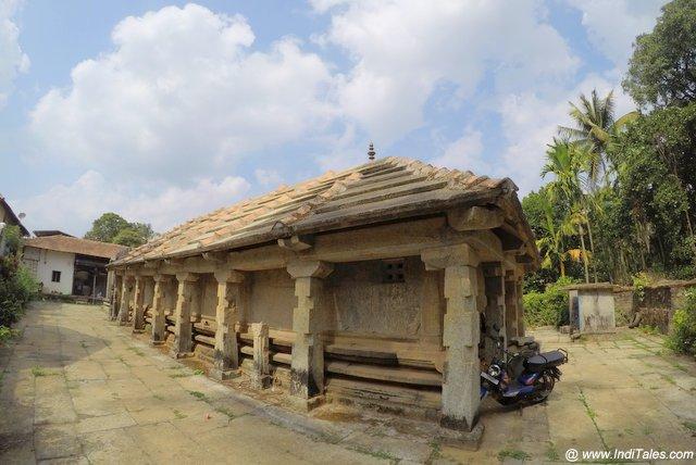 Parshwanath Jain Basadi