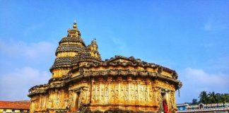 Vidyashankara Temple - Sringeri
