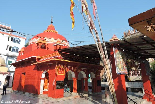 Bhardwaj Ashram - Prayagraj