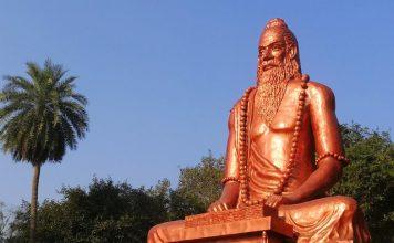 Rishi Bhardwaj Murti - Prayagraj
