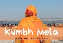 Kumbh Mela 2019 - Prayagraj