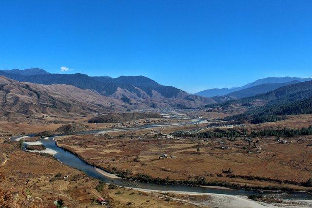 Mechuka Valley, Arunachal Pradesh