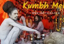 Things to do at Kumbh Mela